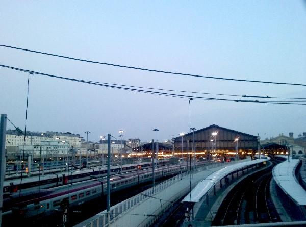 gare du nord 14 5 16