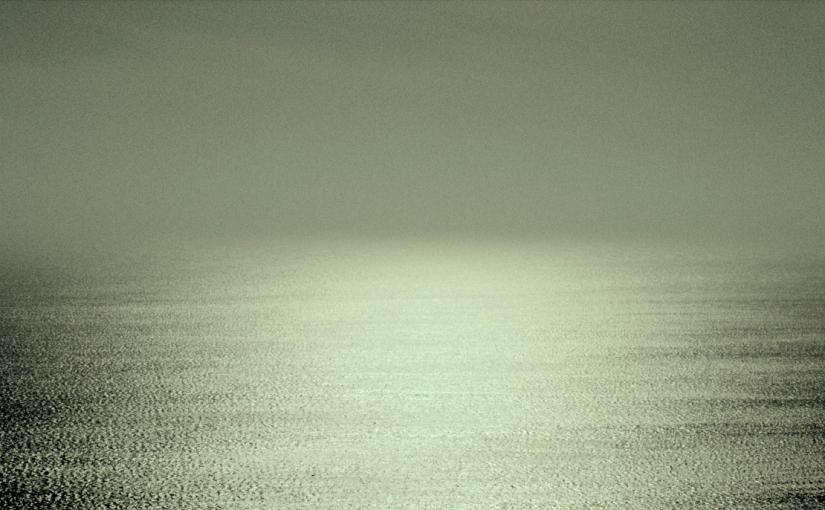 L'océan et la Tour